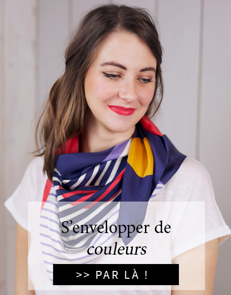 Les foulards
