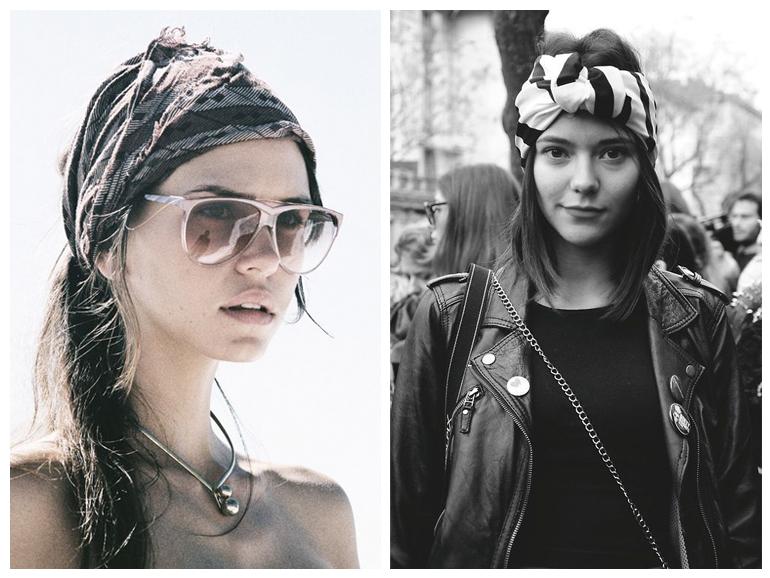 code promo une autre chance bien pas cher 6 coiffures d'été avec un foulard • Shandor