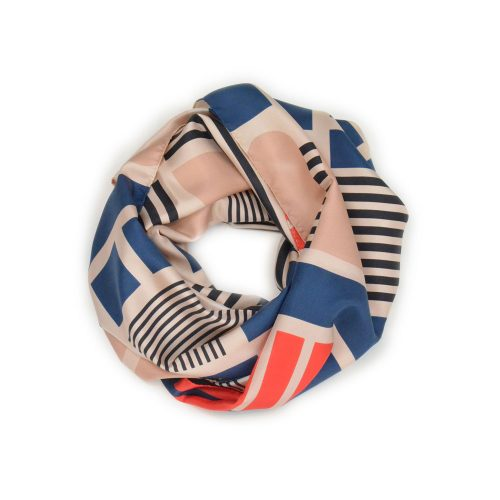 Shandor foulard mode éthique et responsable made in France