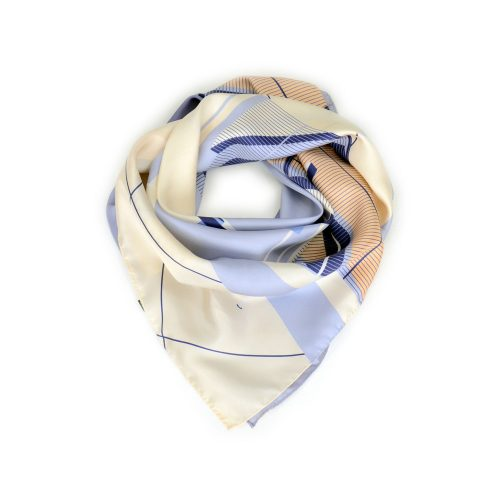 Shandor foulard mode éthique et responsable made in France