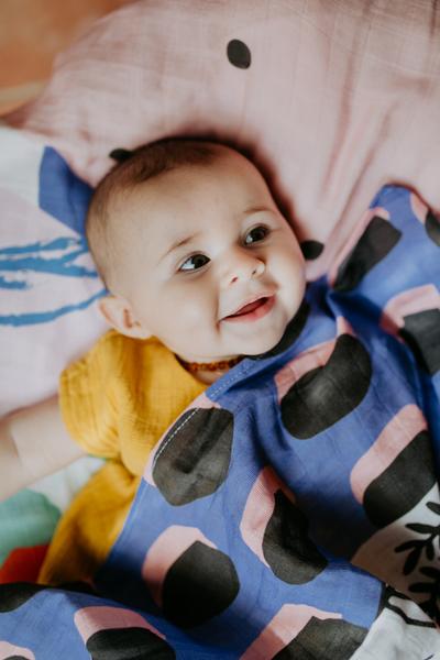 lange bio lange Lena bébé Shandor