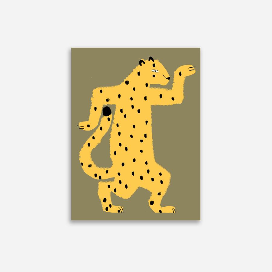 Shandor-gaspard-guepard