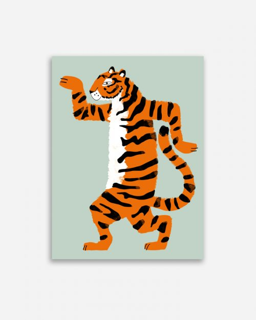 Shandor-tigre-affiche
