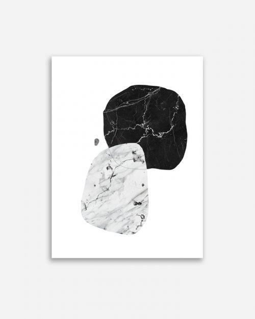 Affiche Shandor stones