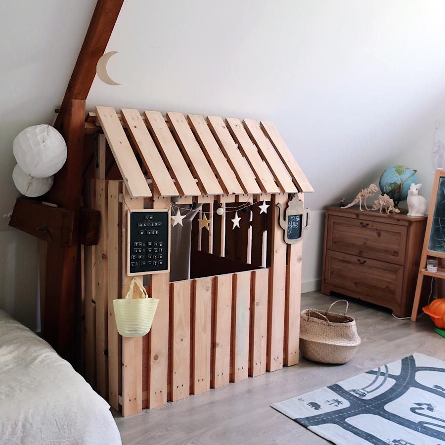 DIY shandor confinement lune et etoile