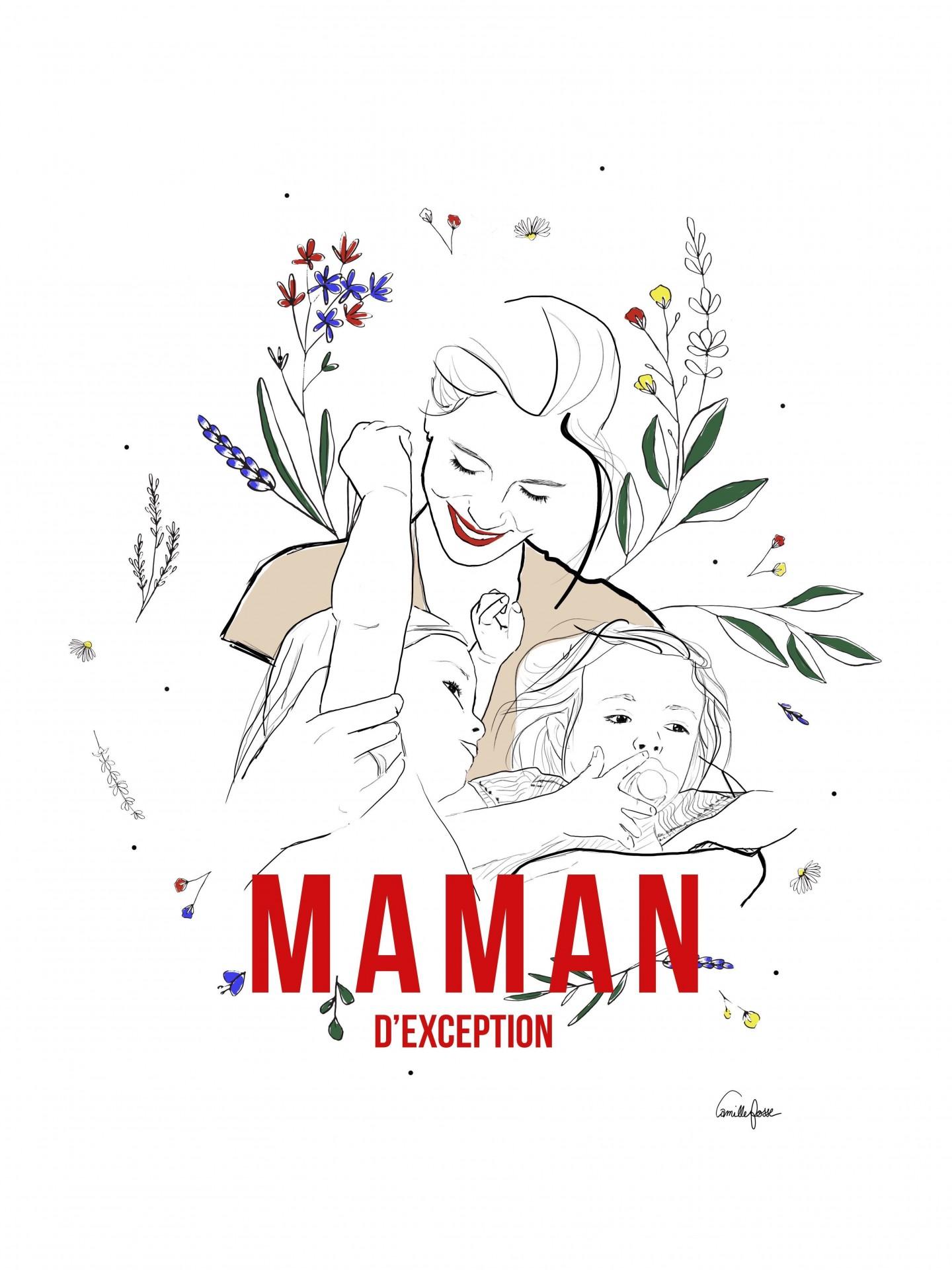 Balzac Shandor fête des mères 2020